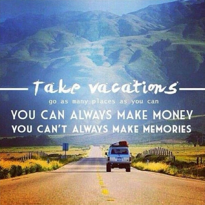 Importance Of Making Memories Quote | Quote Number 580899 ...