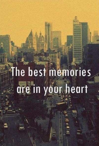Memories Quote 7 Picture Quote #1