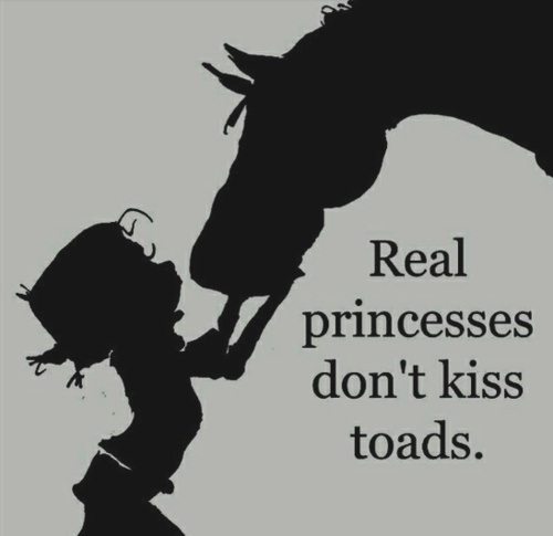 Horse Quote For Girls 2 Picture Quote #1