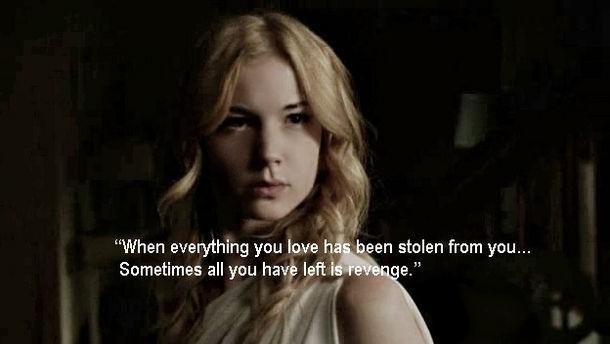 Revenge Quote 3 Picture Quote #1