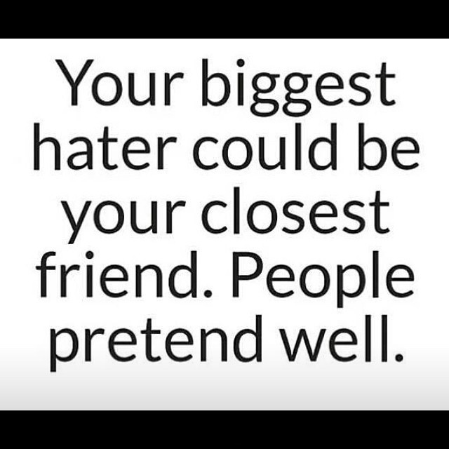 Best Quotes Jealousy Friendship: Fake Friend Quotes & Sayings