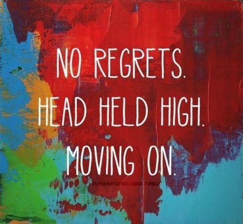 Regret Quote 3 Picture Quote #1