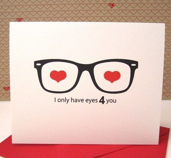 Cute Nerdy Valentines Quote 1 Picture Quote #1