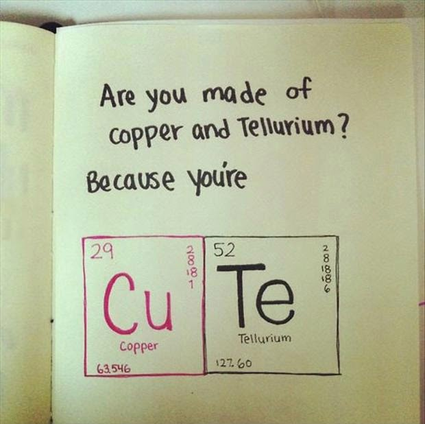 Cute Nerdy Valentines Quote | Quote Number 582635 | Picture ...