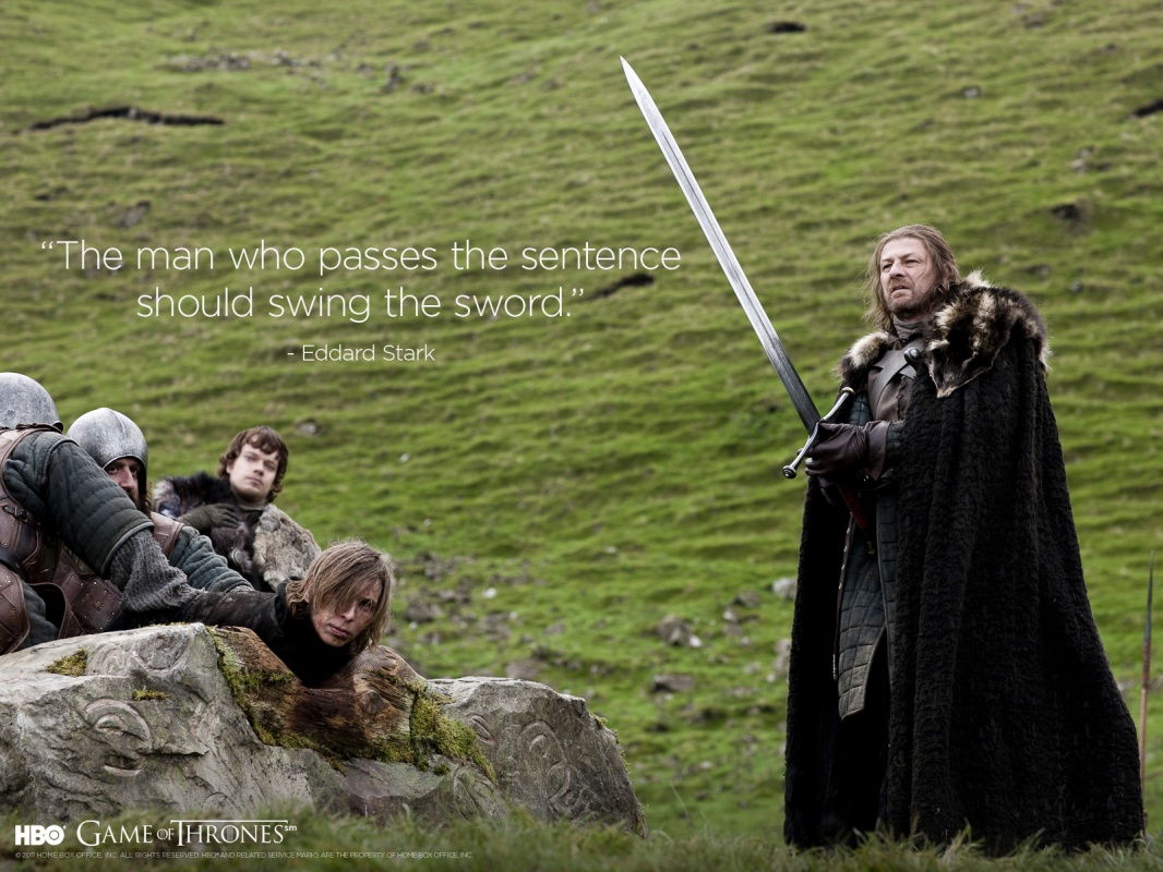 Game Of Thrones Book Quote 1 Picture Quote #1