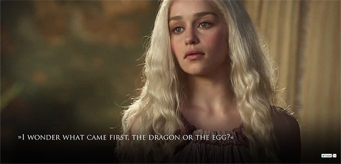Game Of Thrones TV Show Quotes & Sayings  Game Of Thrones TV Show Pictur...