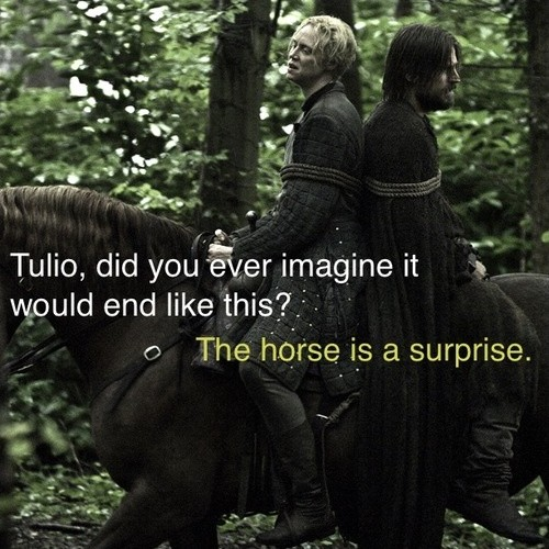 Game Of Thrones Friendship Quotes: Game Of Thrones TV Show Quotes & Sayings