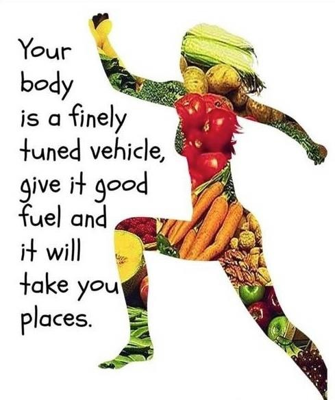 Food Quote 8 Picture Quote #1