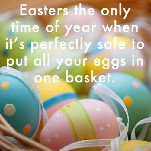 Easter Quote 2 Picture Quote #1