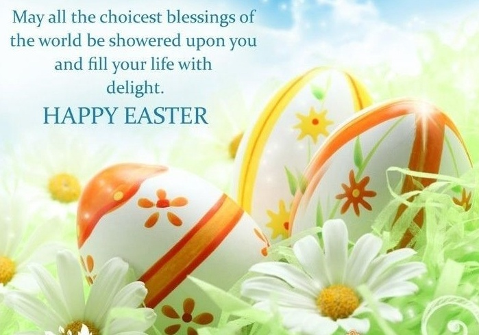 Christian Easter Quote 3 Picture Quote #1