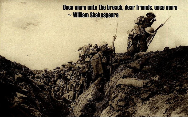 War Quote 1 Picture Quote #1
