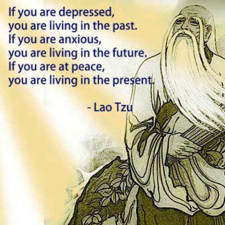 Lao Tzu Philosophy Quote 1 Picture Quote #1