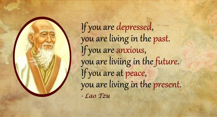 Lao Tzu Quote 1 Picture Quote #1