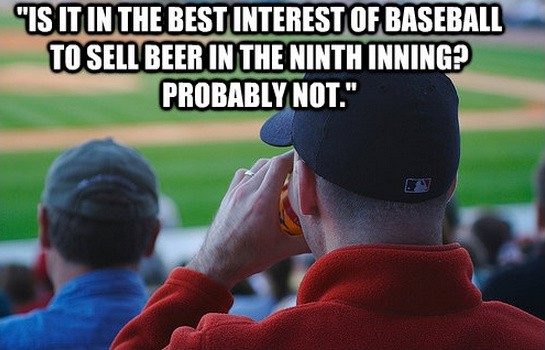 Baseball Quote 3 Picture Quote #1
