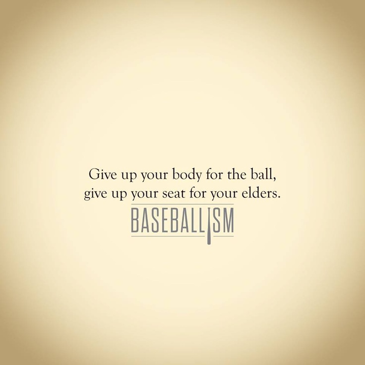 Baseball Quote Impressive Baseball Quote  Quote Number 583805  Picture Quotes