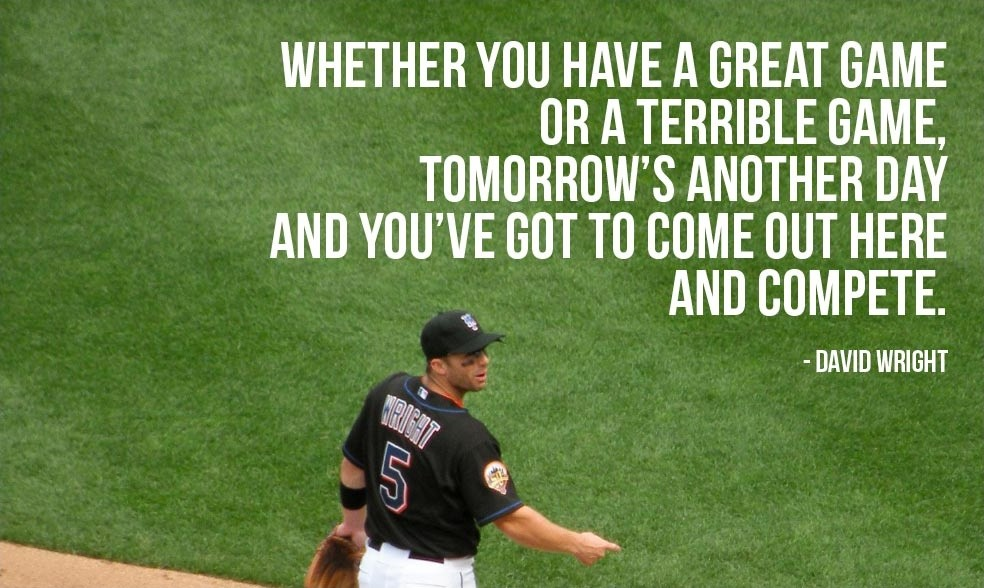 Baseball Quote 5 Picture Quote #1