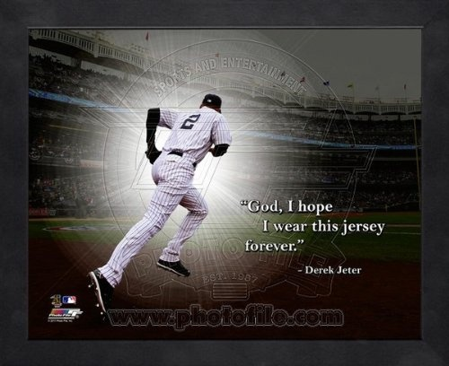 Yankees Baseball Quote 2 Picture Quote #1
