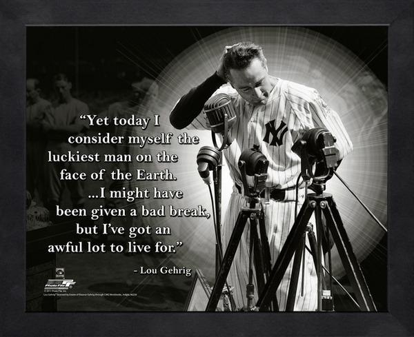 Yankees Baseball Quote 3 Picture Quote #1