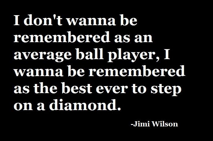 Baseball Quote 7 Picture Quote #1