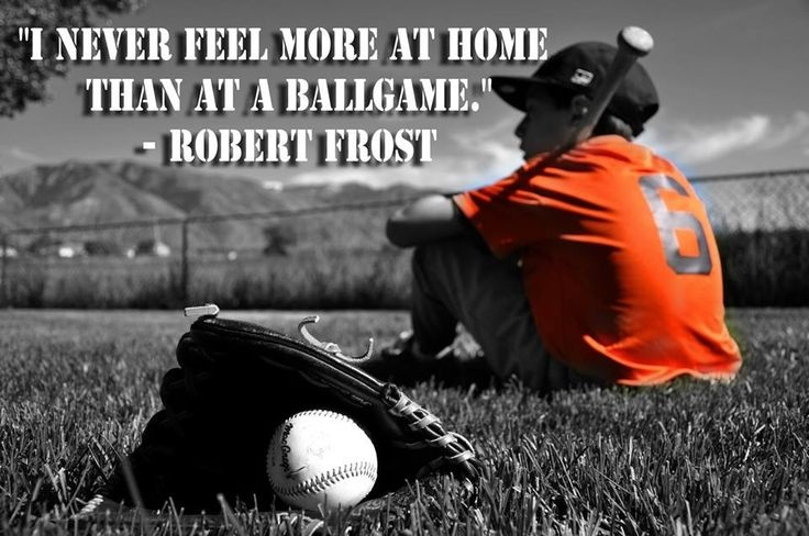 Baseball Quote 14 Picture Quote #1