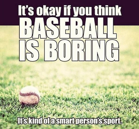 Baseball Quote 20 Picture Quote #1