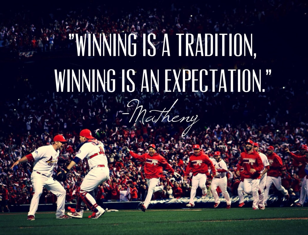 World Series Baseball Quote 1 Picture Quote #1