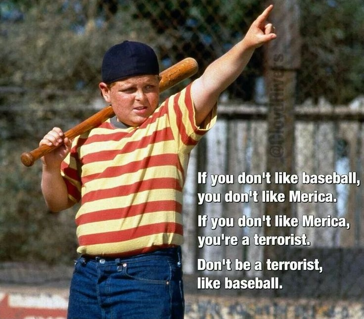 Baseball Quote 26 Picture Quote #1