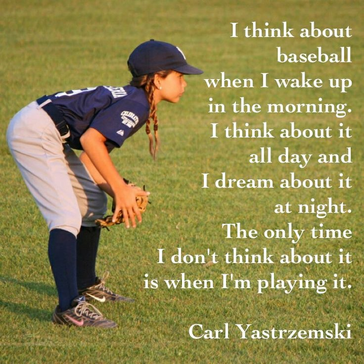 Baseball Quote 28 Picture Quote #1