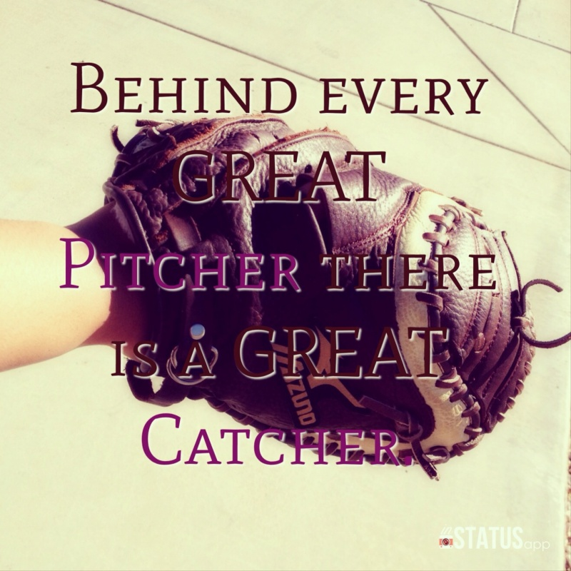 Baseball Quote 33 Picture Quote #1