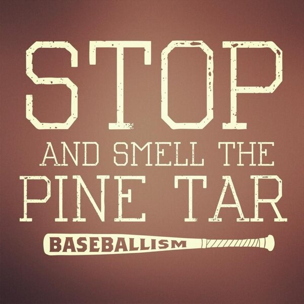 Baseball Quote 34 Picture Quote #1
