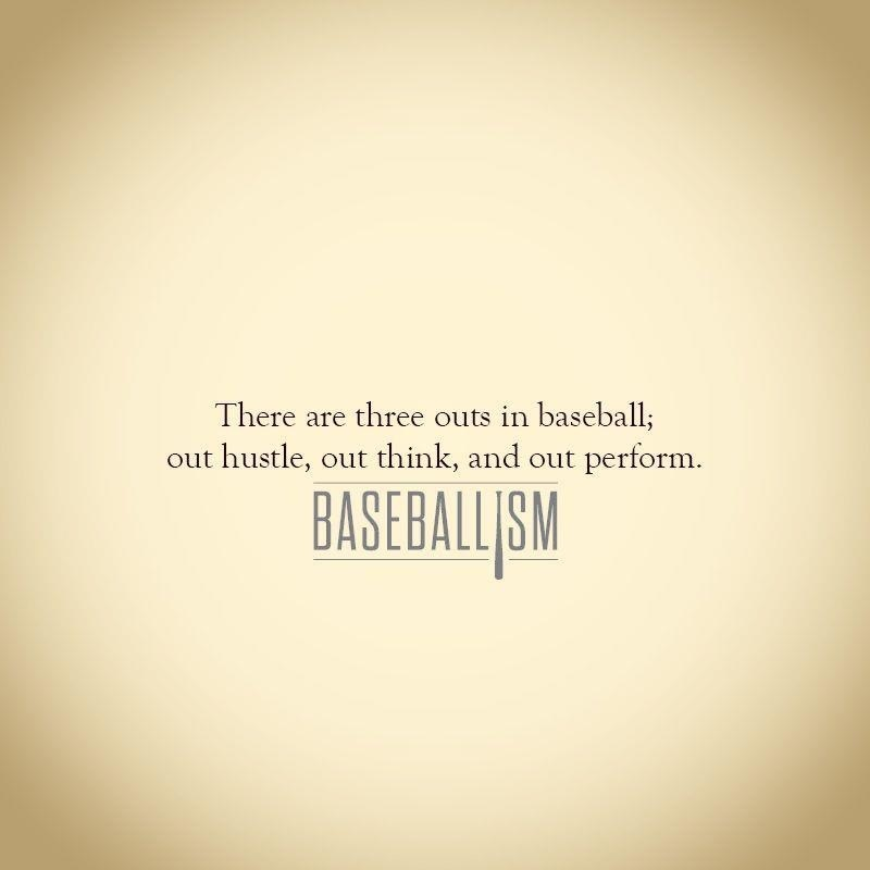 Baseball Quote 35 Picture Quote #1