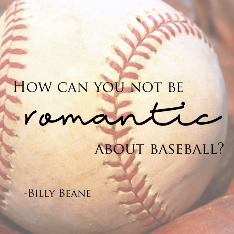 Baseball Quote 36 Picture Quote #1