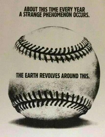 Baseball Quote 38 Picture Quote #1