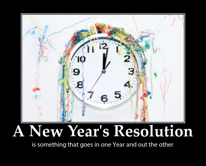 Funny Happy New Year Quote 2 Picture Quote #1