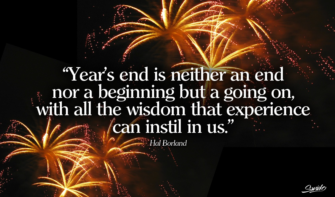 Happy New Year Quote 9 Picture Quote #1