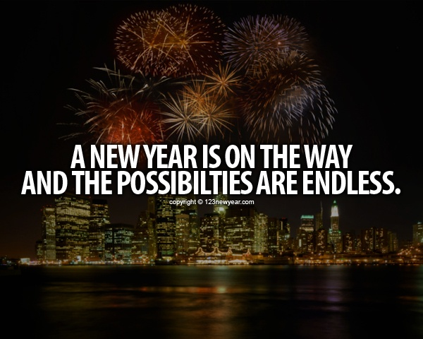 Happy New Year Quote 10 Picture Quote #1