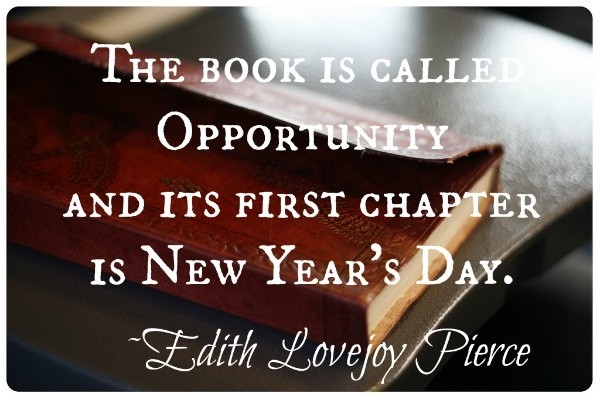 Happy New Year Quote 11 Picture Quote #1