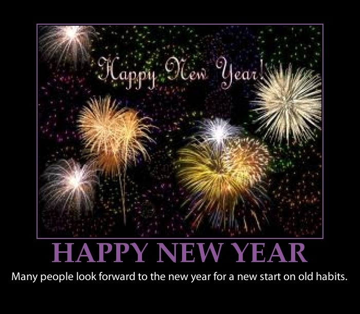 Happy New Year Quote 16 Picture Quote #1