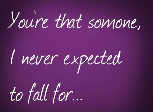 Falling In Love Quote 8 Picture Quote #1