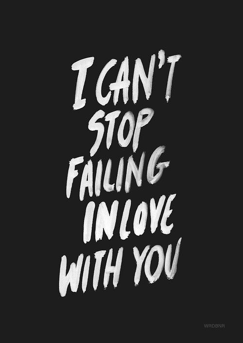 Falling In Love Quote 13 Picture Quote #1