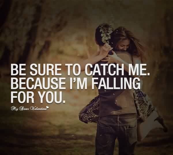 Falling In Love Quote 16 Picture Quote #1