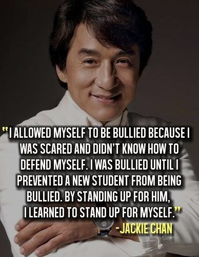 Bullying Quote 5 Picture Quote #1