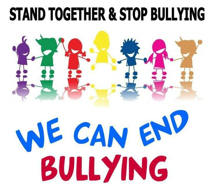Bullying Quote 9 Picture Quote #1