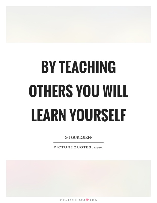 50 Quotes About Teaching | Learnstreaming