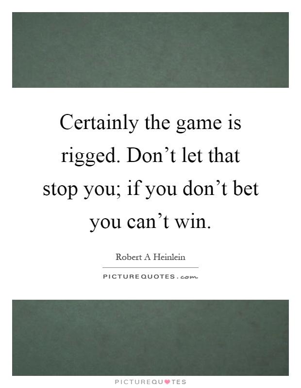 bet and win quoten