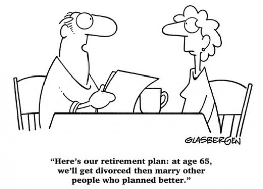 Funny Retirement Quote 1 Picture Quote #1