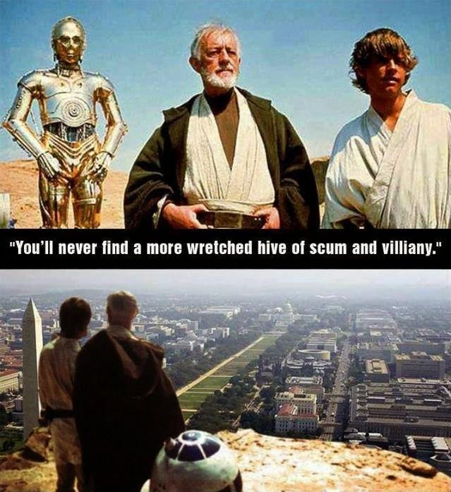 Star Wars Obi One Quote 1 Picture Quote #1