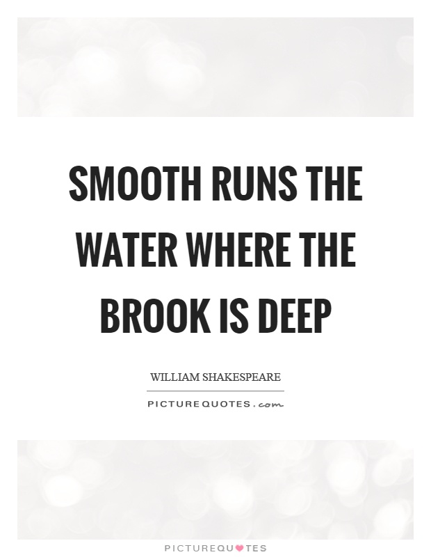 Brook Quotes Brook Sayings Brook Picture Quotes
