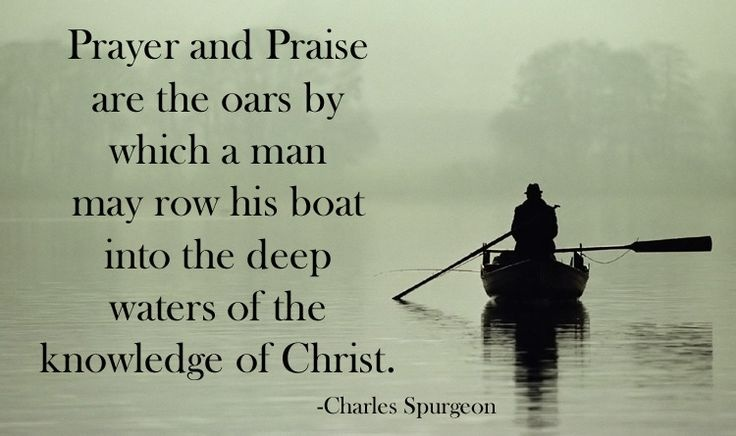 Charles Spurgeon Prayer Quote 1 Picture Quote #1