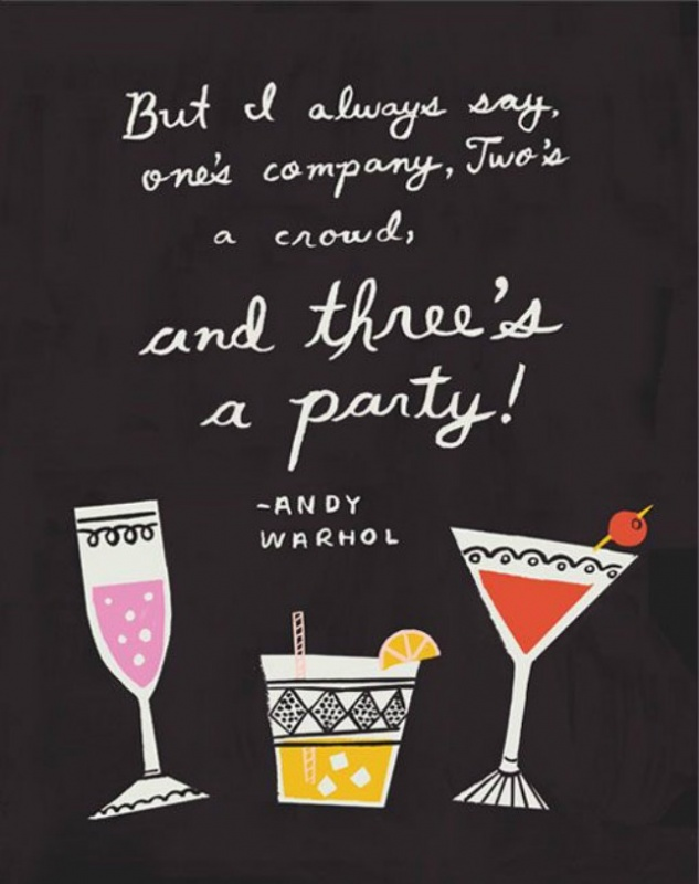 Party Quote 1 Picture Quote #1